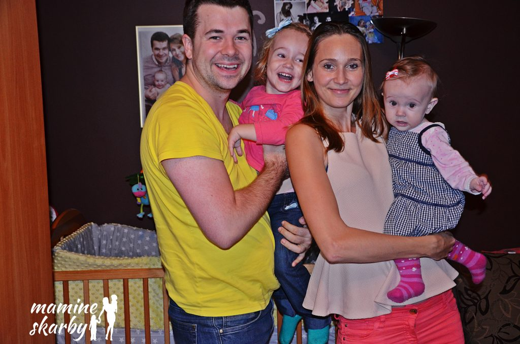 7 miesięcy rodzinnnie