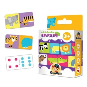 i-mini-domino-safari