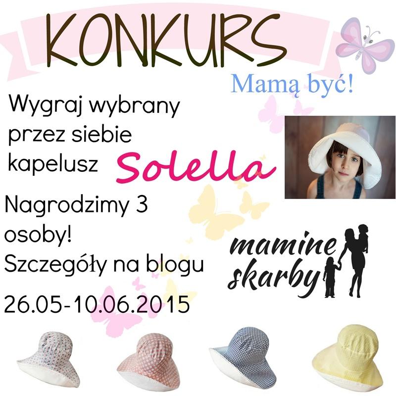 Konkurs Solella wersja 3