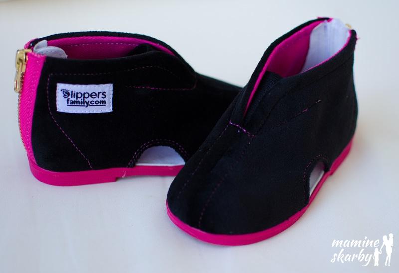 slippers Family