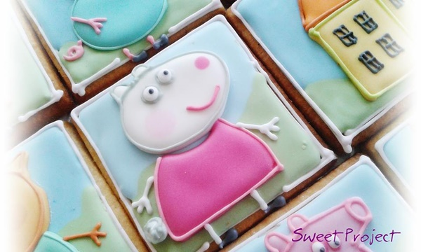 sweet 4