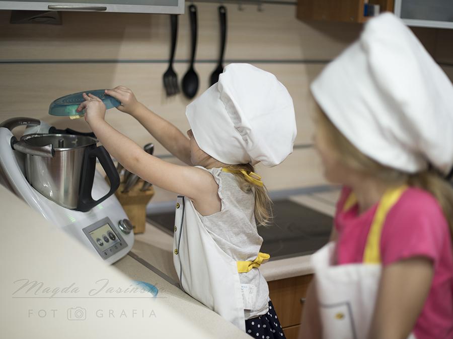 przepis na kruche ciasteczka
