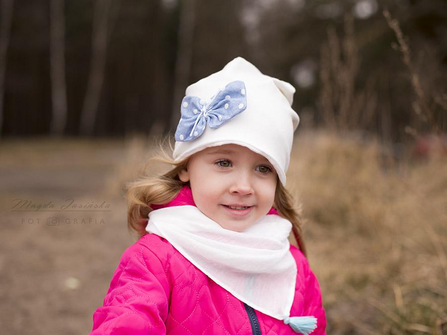 pupill czapka emi