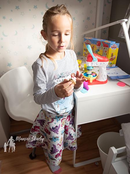 ciastolina Play- doh