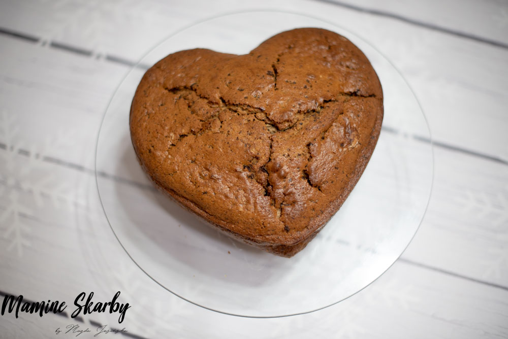 ciasto z czekoladą