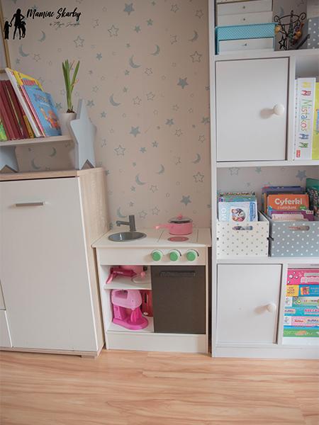 kuchnia dla dziecka Ikea
