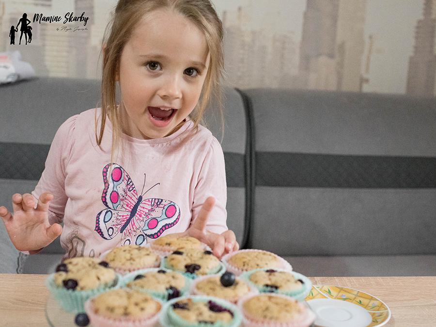pomysł na deser dla dzieci
