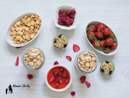 pomysły na deser dla dzieci