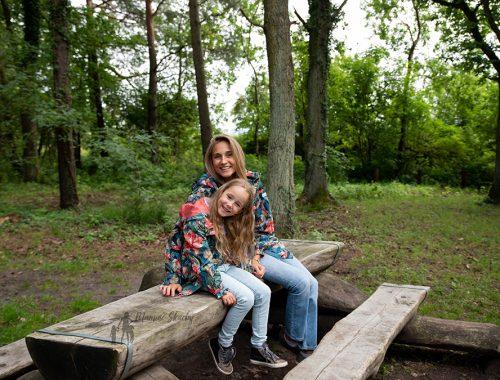 zalando matka i córka