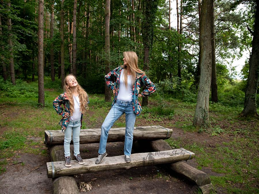 mama i córka relacje