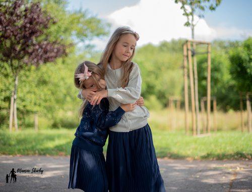 kłótnie w rodzeństwie