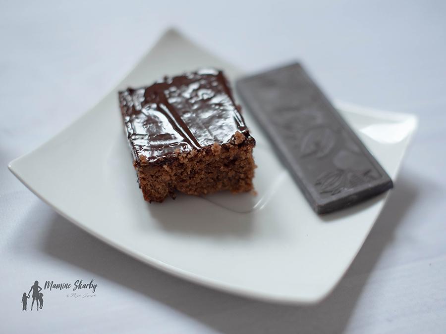 ciasto czekoladowe thermomix