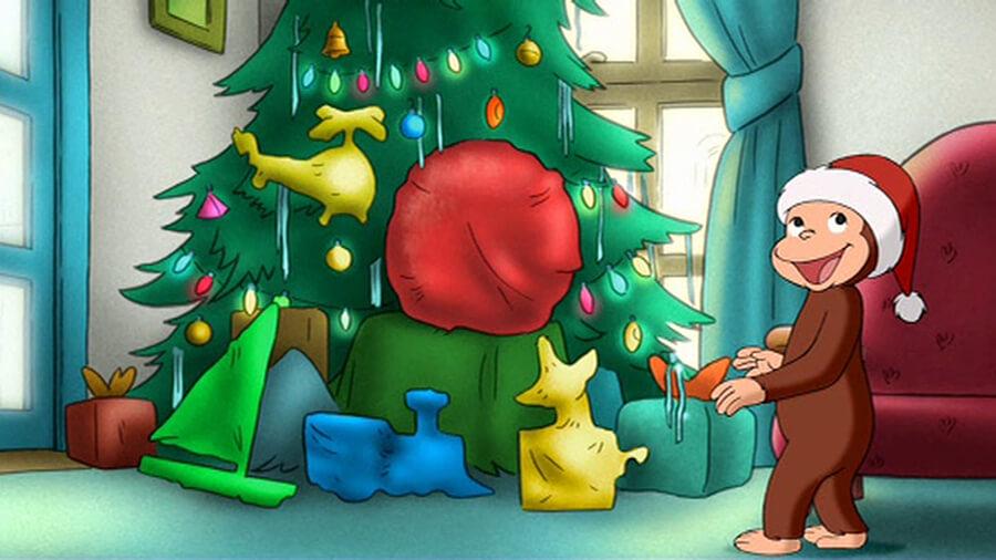 świąteczna bajka