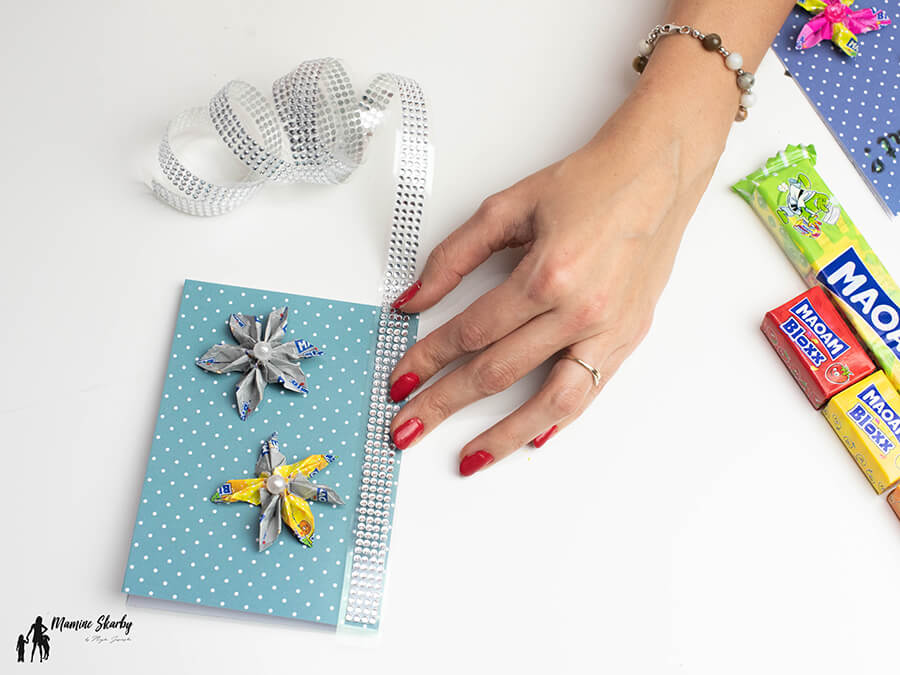 Jak zrobić kartkę DIY