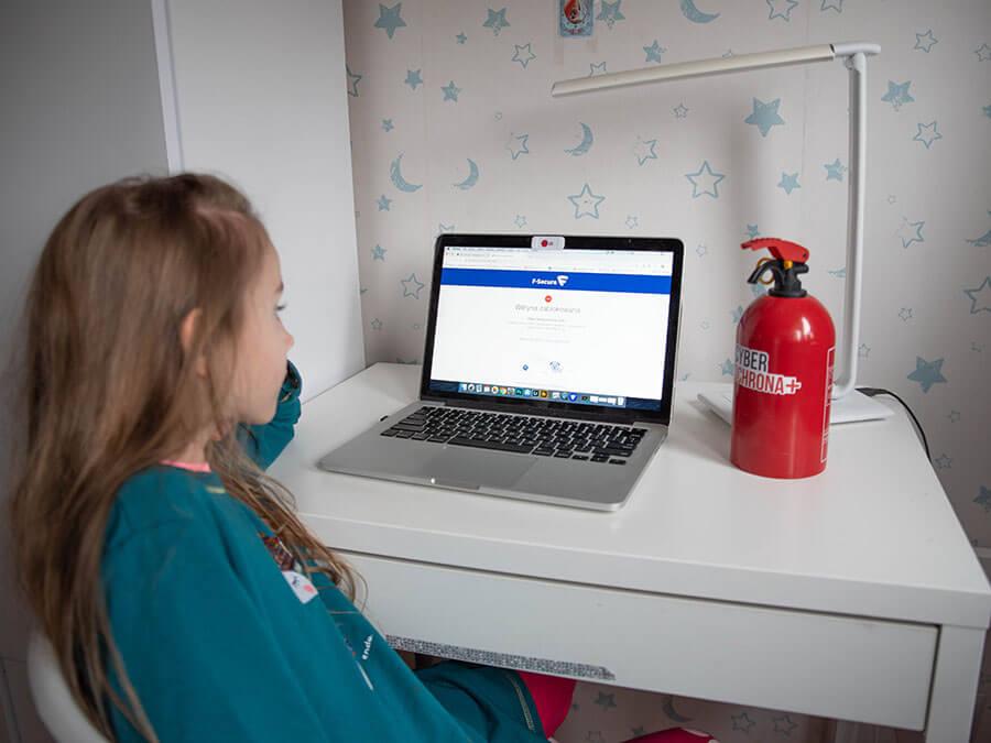 cyber rescue