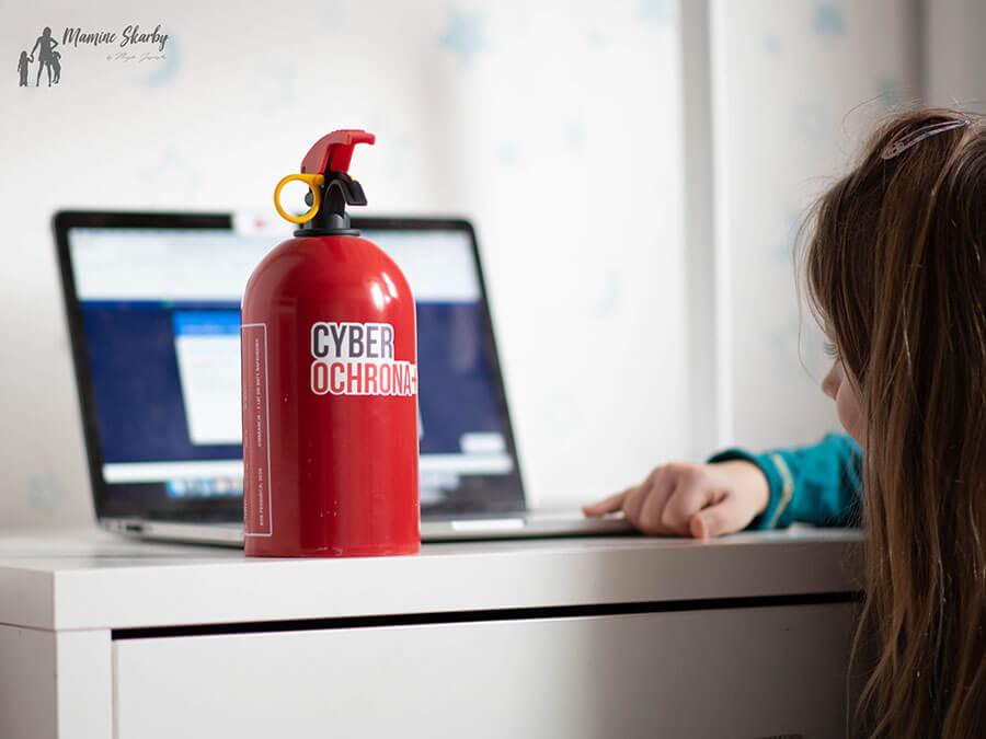 ochrona dzieci w sieci