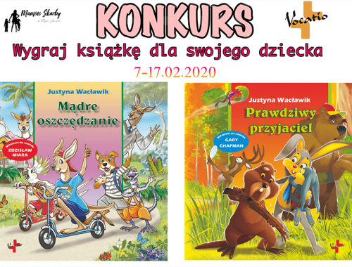konkurs Vocatio