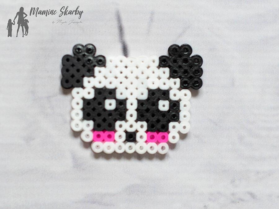 pyssla panda