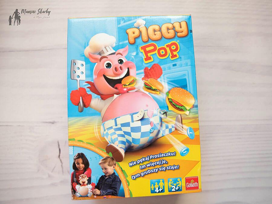 piggy pop gra rodzinna