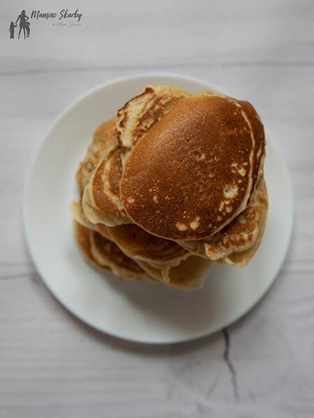 pyszne pancakesy