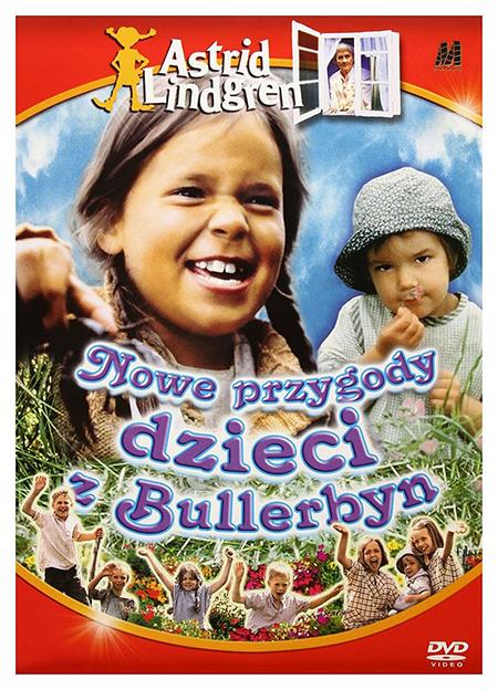dzieci z bullerbyn nowe przygody