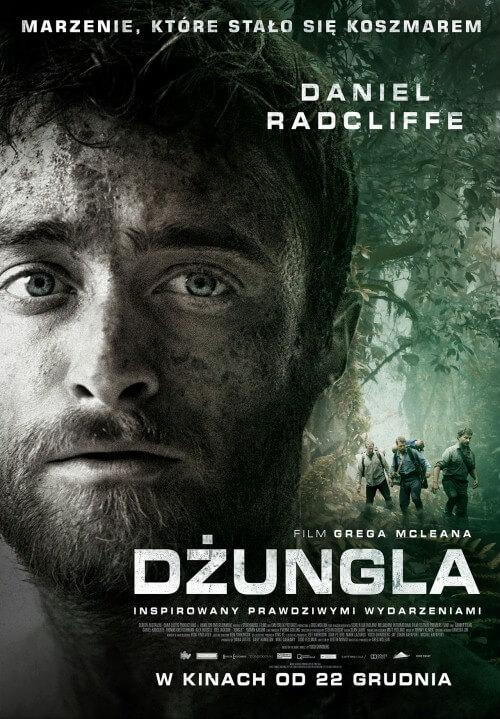 Dżungla film na faktach