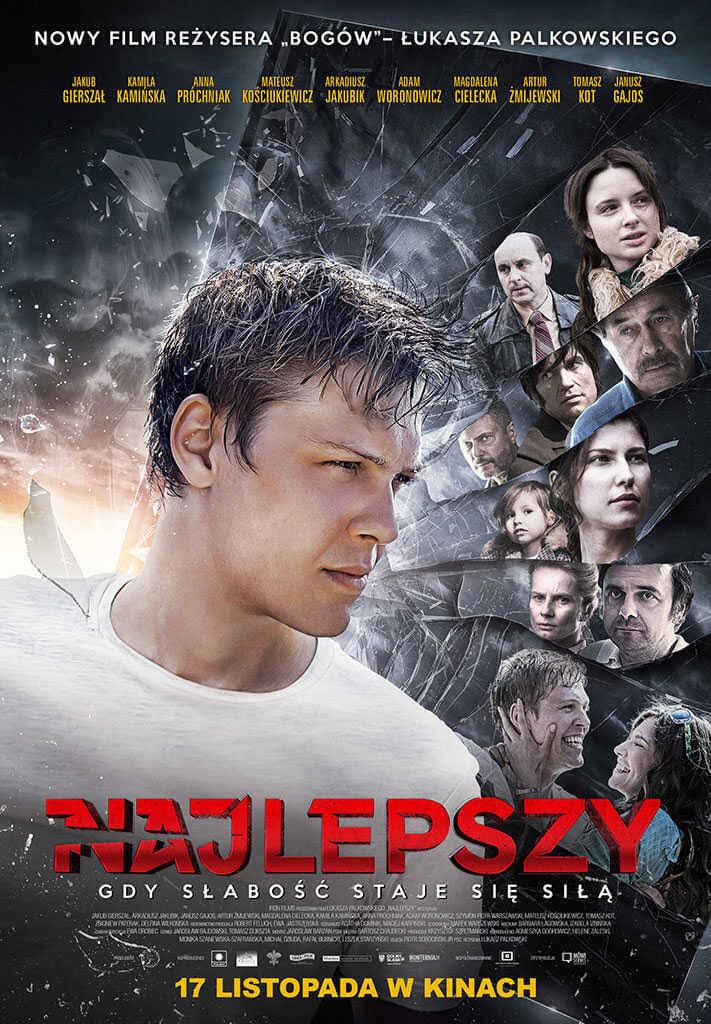 NAJLEPSZY POLSKI FILM NA FAKTACH