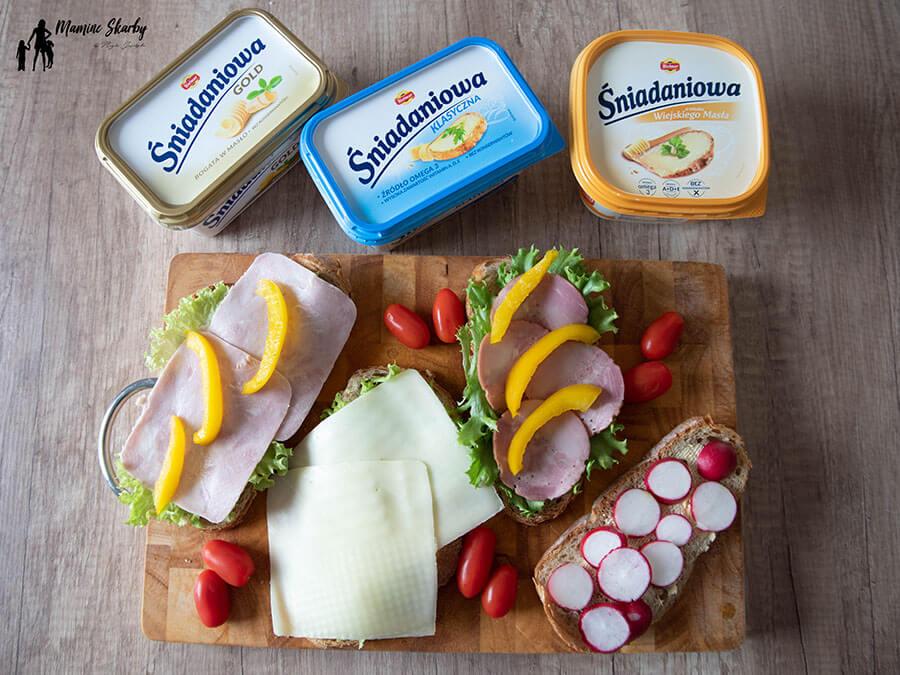 kanapki lunchbox