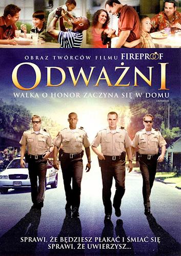 odważni film