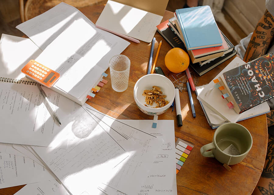 Edukacja domowa - dlaczego się na nią zdecydowaliśmy?