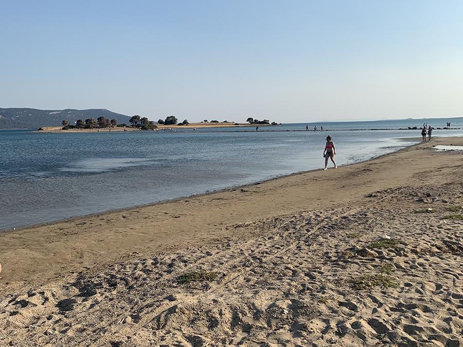 turcja plaża